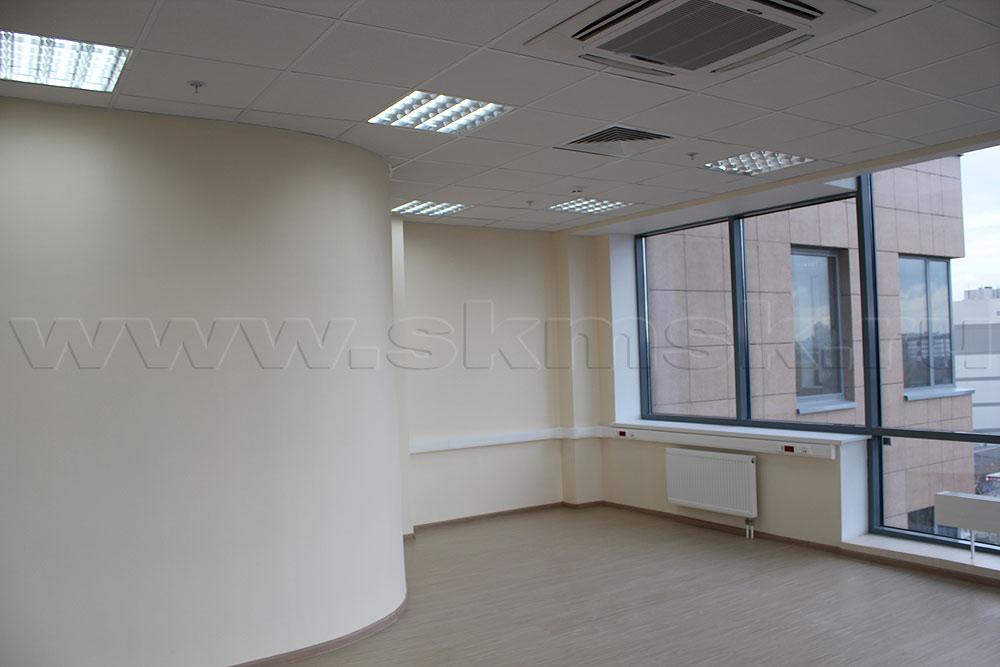 Ремонт офисов в Москве. Выгодные цены на ремонт офиса под ключ